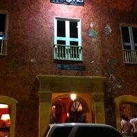 รูปภาพถ่ายที่ Fragma Club โดย German G. เมื่อ 5/20/2012