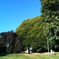 8/28/2012에 Kerry M.님이 Thomas Street Mini Park에서 찍은 사진