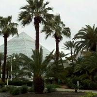 Das Foto wurde bei Moody Gardens von Lauren L. am 2/18/2012 aufgenommen