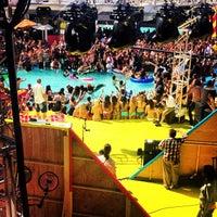 Foto tirada no(a) Palms Pool & Dayclub por Kentrell C. em 3/21/2012