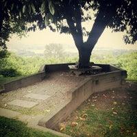 5/27/2012에 James W.님이 Louisa Boren Lookout에서 찍은 사진