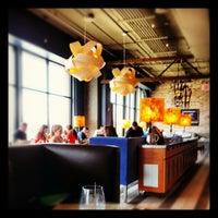 Foto tirada no(a) Alto Restaurant por Randall M. em 7/24/2012