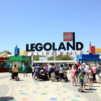 Photo prise au Legoland California par erich l. le8/11/2012
