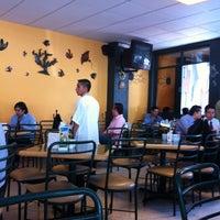 8/31/2012にGuía CDMXがRestaurante Humberto'sで撮った写真