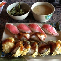 Image added by Neil Wyler at Simply Sushi