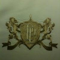 Foto scattata a Pera Palace Hotel Jumeirah da Petek S. il 2/11/2012