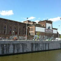 Foto scattata a Bellevue Brewery da Sasha F. il 7/1/2012