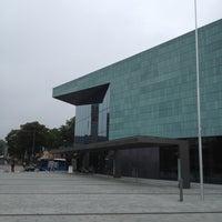 9/12/2012にLeon C.がMusiikkitaloで撮った写真