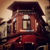 5/4/2012에 Han M.님이 Çıtır Cafe & Pub에서 찍은 사진