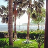 4/21/2012にZoran T.がFame Residenceで撮った写真