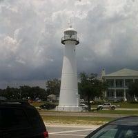 Biloxi Lighthouse Pier East Biloxi 2 Tips