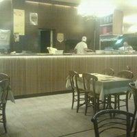 Foto scattata a Pizzeria Texas da Manuele B. il 5/28/2012