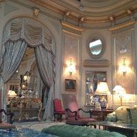 Foto tirada no(a) El Palace Hotel Barcelona por Sergio J. em 7/18/2012