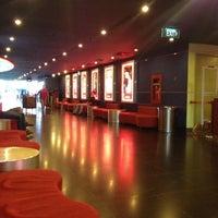 Foto tomada en CGV Cinemas Vincom Center por Hoang Anh N. el 7/23/2012