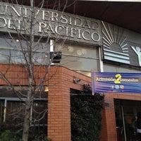 Das Foto wurde bei Universidad del Pacífico von Paulo L. am 8/17/2012 aufgenommen
