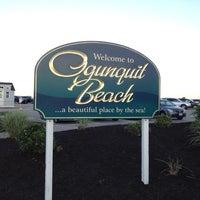 Image added by AJ Cavendish-Góes at Ogunquit Beach