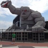 Снимок сделан в Dover International Speedway пользователем James Q. 6/25/2012