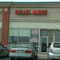 Photo prise au Dulles Kabob par Arram K. le3/22/2012