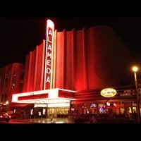 Foto tomada en Alameda Theatre & Cineplex por Richard H. el 9/5/2012