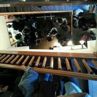 Foto tomada en Facultad de Ciencias Sociales, jurídicas y de la comunicación por Sergio N. el 3/27/2012