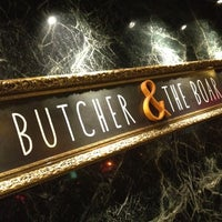 Photo prise au Butcher & the Boar par Nate S. le9/2/2012