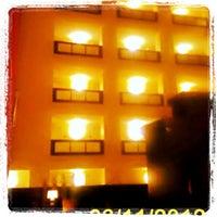 Foto tomada en Hilton Garden Inn Austin Downtown/Convention Center por Tinu A. el 3/12/2012