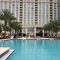 รูปภาพถ่ายที่ Waldorf Astoria Orlando โดย George B. เมื่อ 5/4/2012