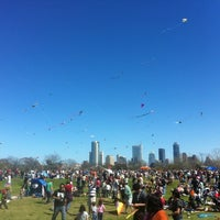 Foto scattata a Zilker Park da Logan L. il 3/4/2012