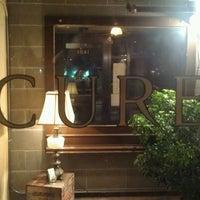 3/7/2012에 Don B.님이 Cure Seattle | Capitol Hill Bar & Charcuterie에서 찍은 사진