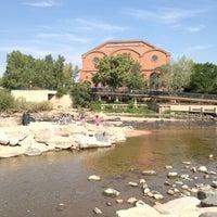 Das Foto wurde bei REI von Karen C. am 7/3/2012 aufgenommen