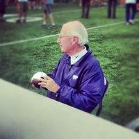 8/19/2012にBob S.がBill Snyder Family Stadiumで撮った写真