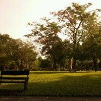 Das Foto wurde bei Saranrom Park von ROCK S. am 4/25/2012 aufgenommen