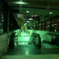 Foto tomada en MARTA - Civic Center Station por Melissa H. el 4/28/2012