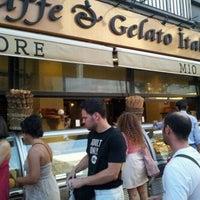 8/4/2012 tarihinde Savas G.ziyaretçi tarafından Mio Amore'de çekilen fotoğraf