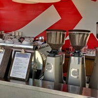 Foto scattata a Ritual Coffee Roasters da Ryan C. il 6/19/2012