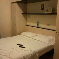 Foto diambil di Storyville Hotel Cinquale oleh Regina K. pada 9/1/2012