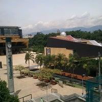 7/18/2012에 Victor L.님이 Planetario de Medellín에서 찍은 사진
