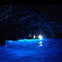 Foto scattata a Grotta Azzurra da Shanelle U. il 6/6/2012