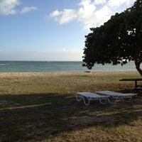 Photo Taken At Nimitz Beach Cottages By Rana Lynn K On 2 20