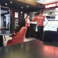 4/14/2012 tarihinde Yener K.ziyaretçi tarafından Kızılkaya Restaurant'de çekilen fotoğraf