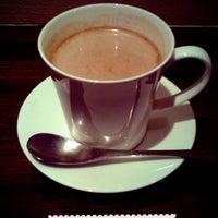 Foto tirada no(a) RIE COFFEE por Yukiko em 3/22/2012