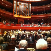 Foto diambil di Kimmel Center for the Performing Arts oleh David M. pada 4/29/2012
