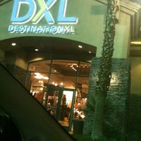 751233bdd55 ... Photo taken at DXL Destination XL by Annemarie C. on 2 24 2012 ...