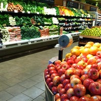 Whole Foods Market - West End - 52 tips