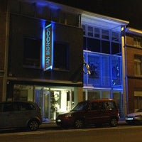 ae209f7b4c3c77 Photo taken at Optiek Van Bignoot by Frederik V. on 4 12 2012 ...