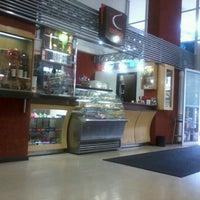 8/17/2012에 Eduardo M.님이 Conexão Aeroporto에서 찍은 사진