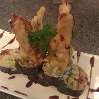 4/5/2012 tarihinde Efrain M.ziyaretçi tarafından Kyoto Sushi Bar'de çekilen fotoğraf