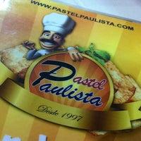Das Foto wurde bei Pastel Paulista von Jany A. am 2/27/2012 aufgenommen