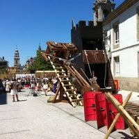Photo prise au Concello de Lugo par Feliciano O. le6/24/2012