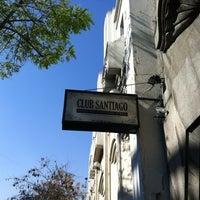 Foto scattata a Club Santiago da Ivette R. il 7/28/2012